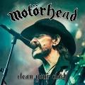 CD/BRDMotörhead / Clean Your Clock / CD+BRD