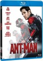 Blu-RayBlu-ray film /  Ant-Man / Blu-Ray