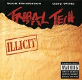 CDTribal Tech / Illicit