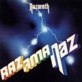 LPNazareth / Razamanaz / Vinyl