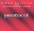 CDPhillips Simon / Protocol III