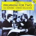 CDPaganini / Paganini For Two