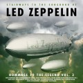 CDLed Zeppelin / Homage To the Legend II. / Tribute To Led Zeppeli