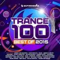 4CDVarious / Trance 100 / Best Of 2015 / 4CD