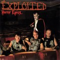 LPExploited / Horror Epics / Vinyl