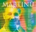 3CDMartinů Bohuslav / Complete Piano Concertos / 3CD