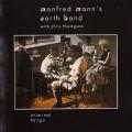 CDManfred Mann's Earth Band / Criminal tango