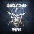 CDUnholy Ones / Inhale