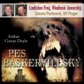 CDDoyle A.C. / Pes baskervillský / MP3