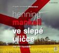 2CDMankell Henning / Ve slepé uličce / Vyorálek Jiří / 2CD / MP3