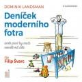 CDLandsman Dominik / Deníček moderního fotra / MP3