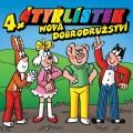 CDČtyřlístek / Nová dobrodružství