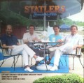 LPStatler Brothers / Greatest Hits / Vinyl / Cut-Out