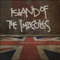 CDThorne Steve / Islands Of The Imbeciles