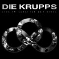 DVD/2CDDie Krupps / Live In Schatten Ringe / DVD+2CD / Digipack