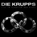 Blu-RayKrupps / Live In Schatten Der Ringe / BRD+2CD / Digipack