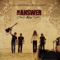 2CDAnswer / Rise 10th Anniversary Edition / 2CD / Digibook