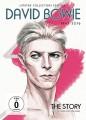 DVDBowie David / Story
