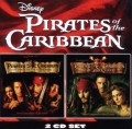 2CDOST / Pirates Of The Caribbean / Curse / Dead Man's / 2CD