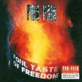 LP/CDPro-Pain / Foul Taste Of Freedom / Reedice / Vinyl / LP+CD