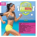 2CDVarious / Fit hits / Hity pro fitness a jogging 2016 / 2CD