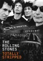 DVDRolling Stones / Totally Stripped