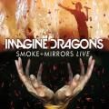 DVD/CDImagine Dragons / Smoke+Mirrors Live / DVD+CD / Digipack