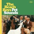 2CDBeach Boys / Pet Sounds / DeLuxe / 2CD