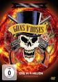 DVDGuns N'Roses / One In A Million