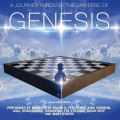 CDVarious / Journey Through The Universe Of Genesi