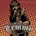 LPVarious / In Memory Of Lemmy / Vinyl