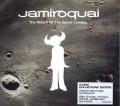 2CDJamiroquai / Return Of The Space Cowboy / 2CD / Digipack