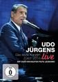DVDJürgens Udo / Das letzte Konzert / Zurich 2014 / Live