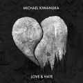 2LPKiwanuka Michael / Love & Hate / Vinyl / 2LP