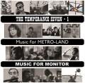 2CDTemperance Seven / Temperance Seven / Music For Metro-Land / 2CD