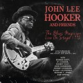 CDHooker John Lee & Friends / Blues Magician