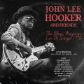 CDHooker John Lee & Friends / Blues Magician
