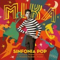 2CD/DVDMika / Sinfonia Pop / 2CD+DVD / Digipack