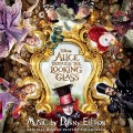 CDOST / Alice Through The Looking / Elfman Danny
