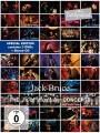 3DVDBruce Jack / 50th Birthday Concert / Roclpalast / 3DVD+CD