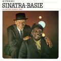LPSinatra Frank / Sinatra-Basie / Vinyl