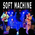 2CDSoft Machine Legacy / Live At The New Morning / 2CD
