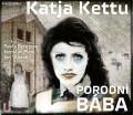 CDKettu Katja / Porodní bába / MP3