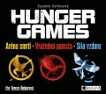 2CDCollinsová Suzanne / Hunger Games / 2CD / MP3 / Digipack