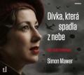 CDMawer Simon / Dívka,která spadla z nebe / MP3