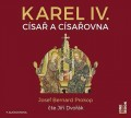 CDProkop Josef Bernard / Karel IV. / Císař a císařovna / MP3