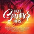 2CDVarious / Hot Summer Hits 2016 / 2CD