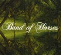 CDBand Of Horses / Everything All the Time