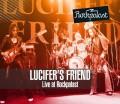 CD/DVDLucifer's Friend / Live At Rockpalast / CD+DVD