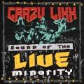 CDCrazy Lixx / Sound Of The Live Minority